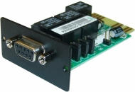 Karta RELAY1 AS/400 DB9 do OTRT, OTRTXL