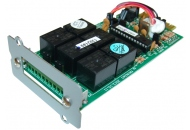 Karta RELAY DCE-B do JsRT, JsRT-XL, Tsr-XL